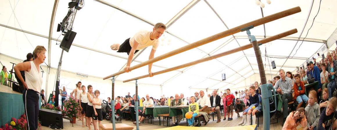 Turnen Und Gymnastik Tsv Murnau